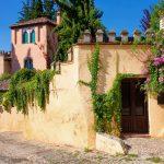 Albaicín de Granada